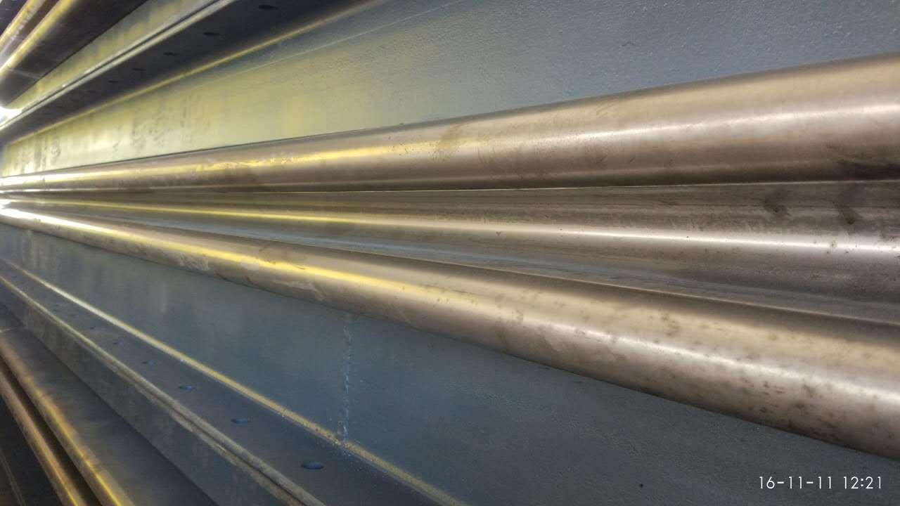 金属膨胀节